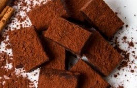גמילה מאכילת שוקולד
